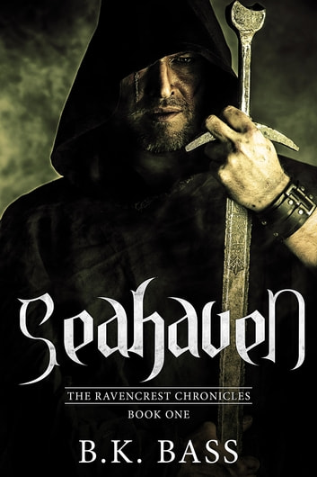 Seahaven ebook by BK Bass