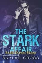 Blaze - The Stark Affair, #3 ebook by Skylar Cross