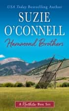 Hammond Brothers ebook by Suzie O'Connell