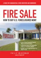 Fire Sale ebook by Philip McKernan