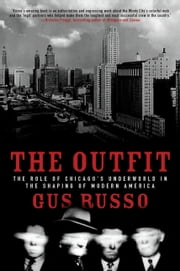 The Outfit ebook by Gus Russo