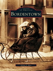 Bordentown ebook by Arlene S. Bice
