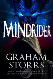 Mindrider ebook by Graham Storrs