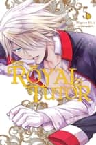 The Royal Tutor, Vol. 5 ebook by Higasa Akai