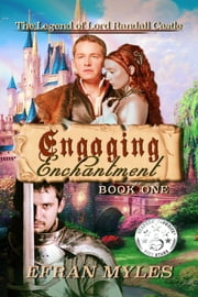 Engaging Enchantment ebook by Efran Myles