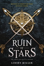 Ruin of Stars ebook by Linsey Miller