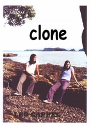Clone ebook by Leo Cappel