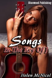 Songs In The Key of J ebook by Helen McNicol