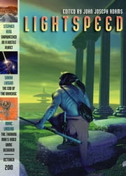 Lightspeed Magazine, October 2010 ebook by John Joseph Adams, Stephen King, John R. Fultz