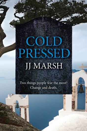 Cold Pressed ebook by JJ Marsh