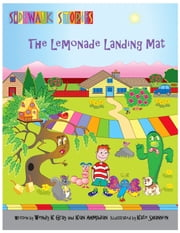 Sidewalk Stories The Lemonade Landing Mat with Audio