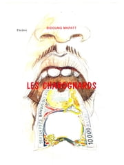Les Charognards ebook by Mkpatt Bidoung