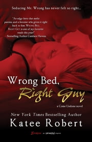 Wrong Bed, Right Guy ebook by Katee Robert