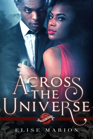 Across the Universe ebook by Elise Marion