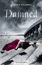 Damned ebook by Claudia Palumbo