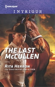 The Last McCullen ebook by Rita Herron