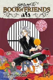 Natsume's Book of Friends, Vol. 14 ebook by Yuki Midorikawa