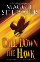 Call Down the Hawk ebook by Maggie Stiefvater