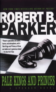Pale Kings and Princes ebook by Robert B. Parker