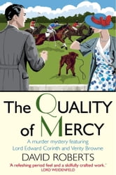 The Quality of Mercy ebook by David Roberts