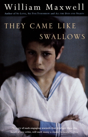 They Came Like Swallows ebook by William Maxwell