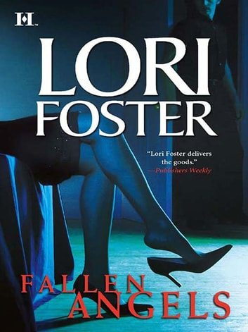 Fallen Angels - An Anthology ebook by Lori Foster