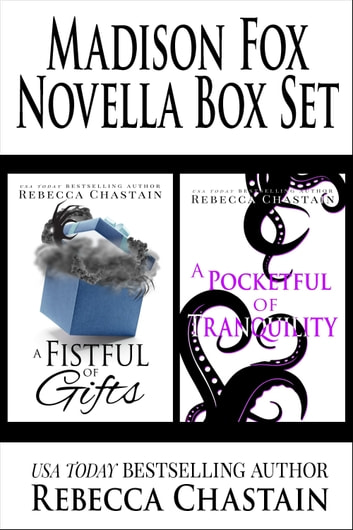 Madison Fox Novella Box Set ebook by Rebecca Chastain