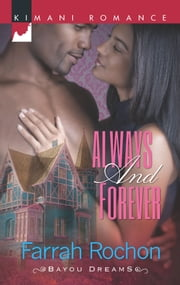Always and Forever ebook by Farrah Rochon