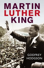 Martin Luther King ebook by Godfrey Hodgson