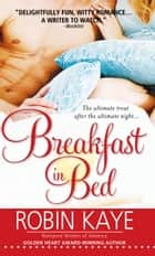 Breakfast in Bed ebook by