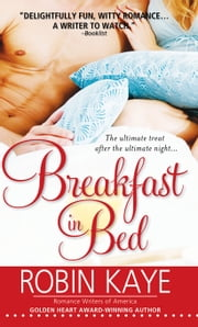 Breakfast in Bed ebook by Robin Kaye
