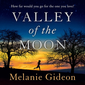 Valley of the Moon audiobook by Melanie Gideon