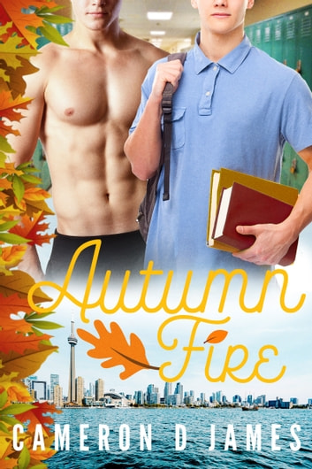 Autumn Fire ebook by Cameron D. James