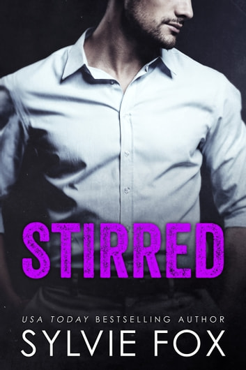 Stirred ebook by Sylvie Fox