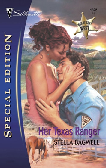 Her Texas Ranger ebook by Stella Bagwell