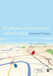 Qualitative Data Analysis with ATLAS.ti ebook by Susanne Friese