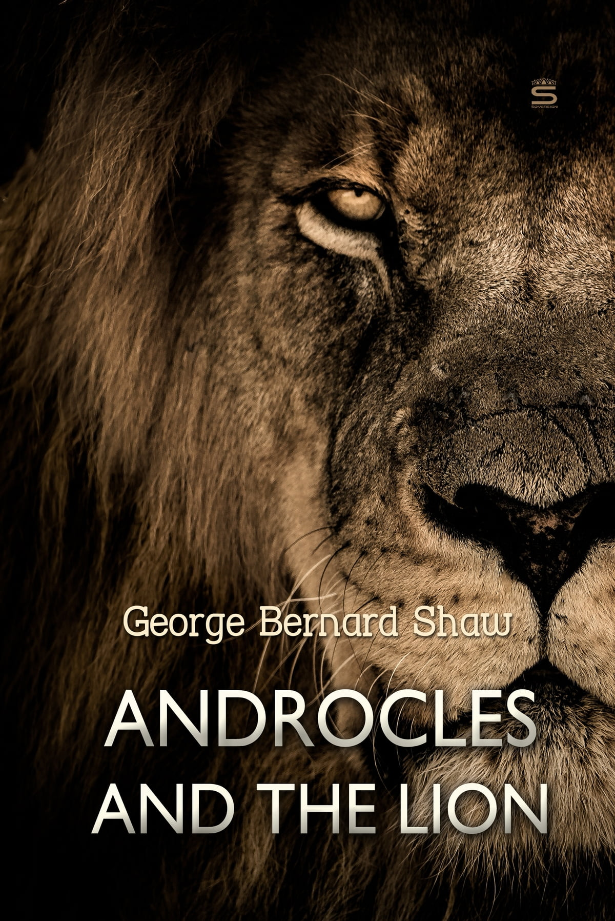 androcles and the lion shaw pdf