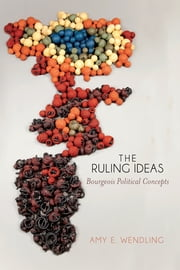 The Ruling Ideas - Bourgeois Political Concepts ebook by Amy E. Wendling
