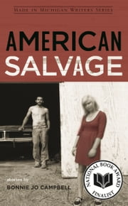 American Salvage ebook by Bonnie Jo Campbell