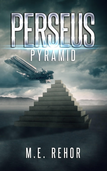 PERSEUS Pyramid ebook by Manfred Rehor