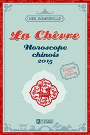 La Chèvre 2015 ebook by Neil Somerville