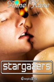 Stargazers (Collection) ebook by Anne Kane