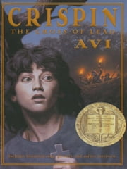 The Cross of Lead ebook by Avi