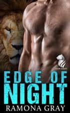 Edge of Night (Shadow Security, Book Two) ebook by Ramona Gray
