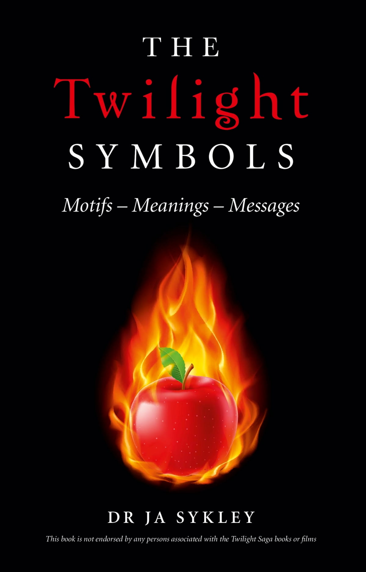 The Twilight Symbols Ebook By Julie Anne Sykley 9781780994369
