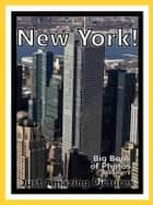 Just New York Photos! Big Book of Photographs & Pictures of New York City, Vol. 1 ebook by iTravel