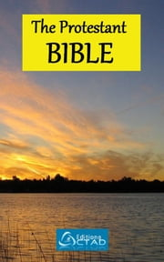 The Protestant Bible ebook by Editions Ctad