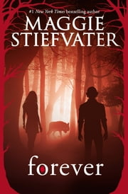 Forever ebook by Maggie Stiefvater