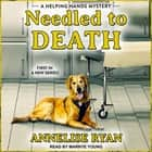 Needled to Death audiobook by