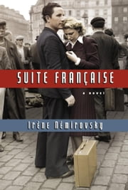 Suite Francaise ebook by Irene Nemirovsky
